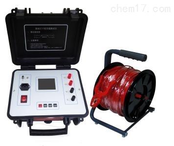 接地导通测试仪 变压器绕组变形测试仪