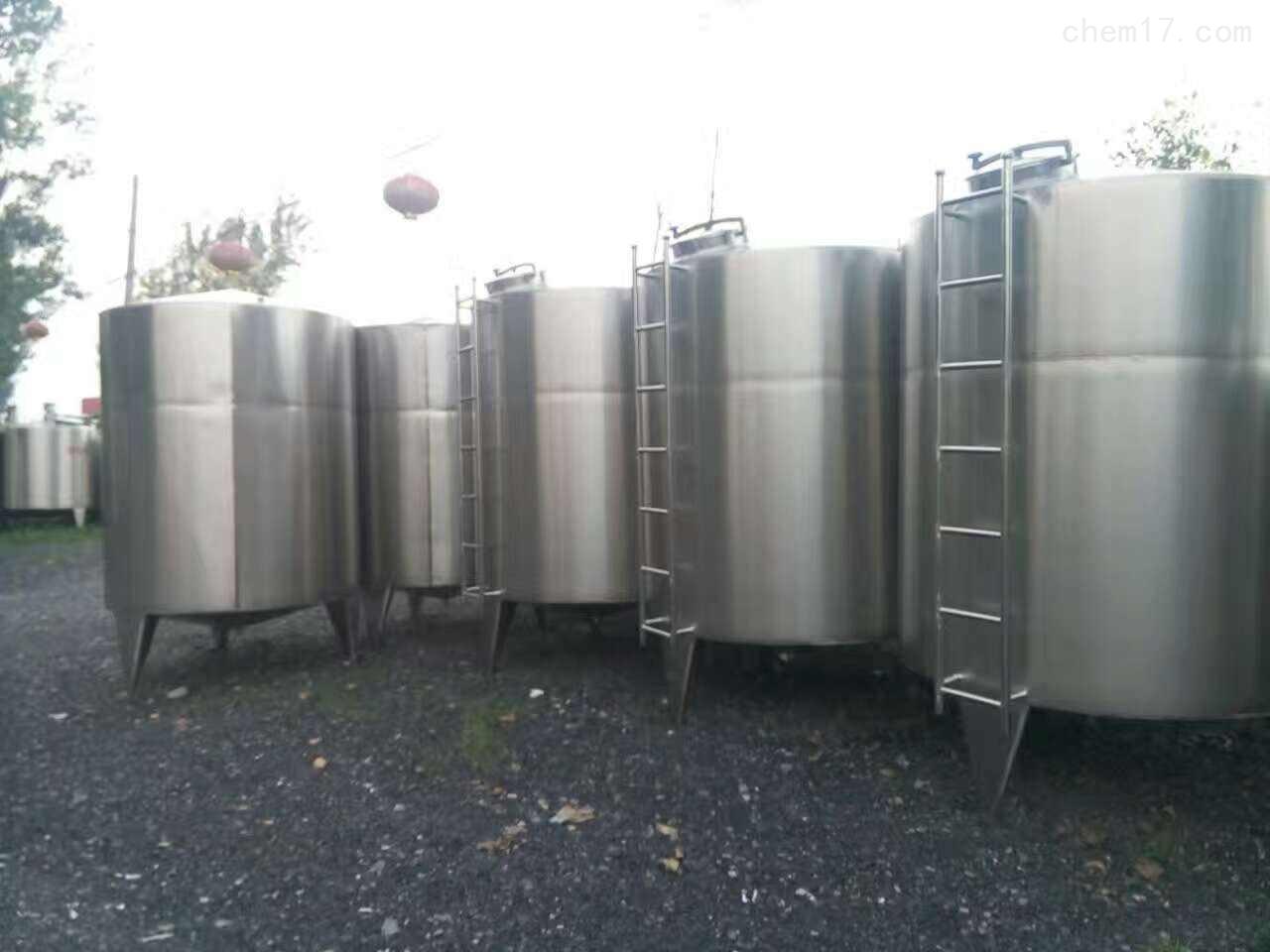 二手不锈钢搅拌罐生产厂家