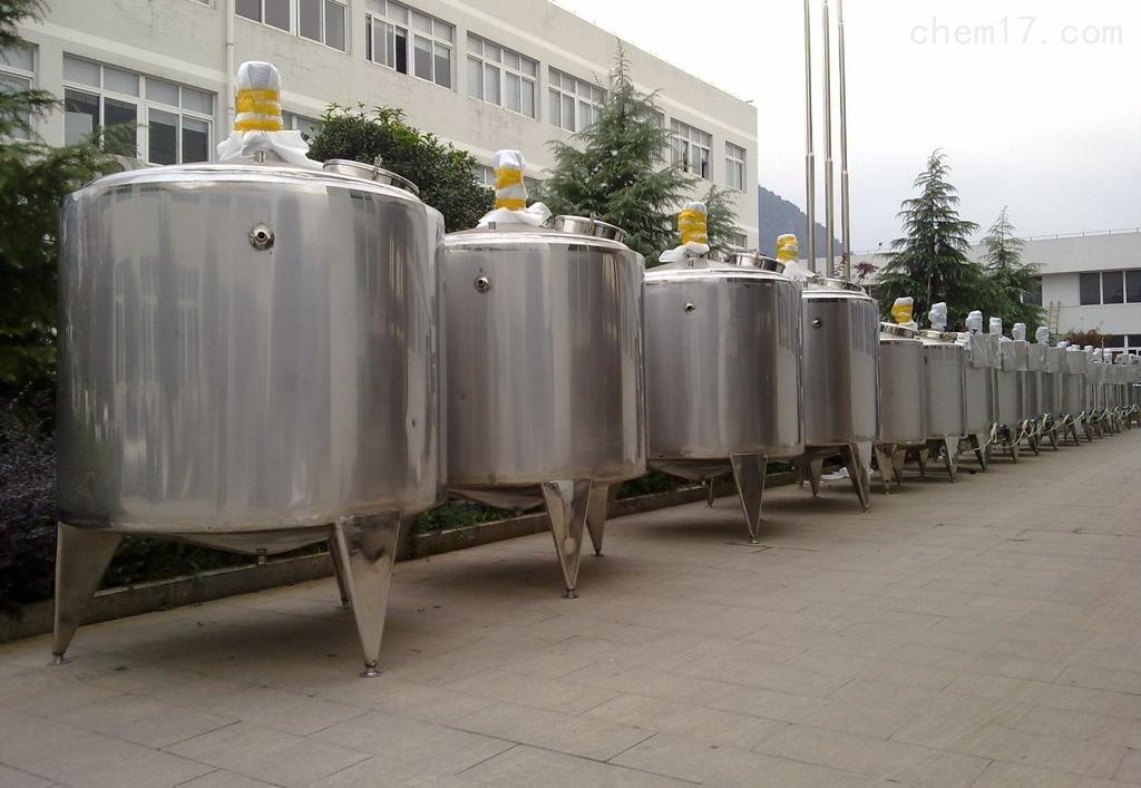 北京出售二手全新未用保温储罐