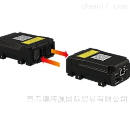 EWF-0光学数据传输装置日本北阳HOKUYO