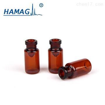 0.5ML,13MM0.5ML棕色钳口内胆瓶