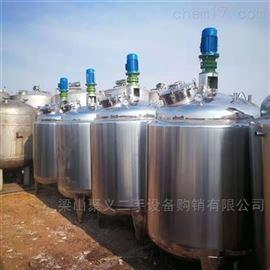 二手12立方钛材不锈钢高压反应釜