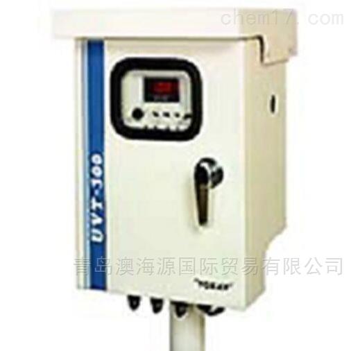 UVT-300紫外线水质分析仪日本东丽TORAY