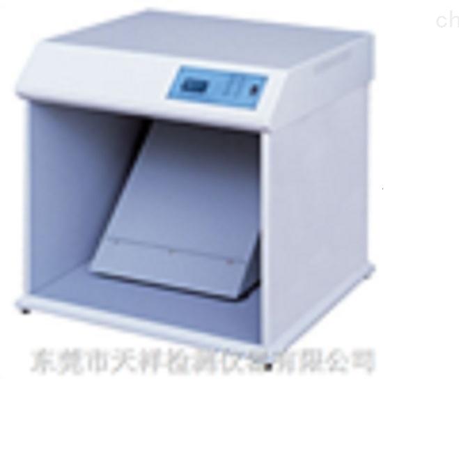 TX-3025   標準多光源對色箱