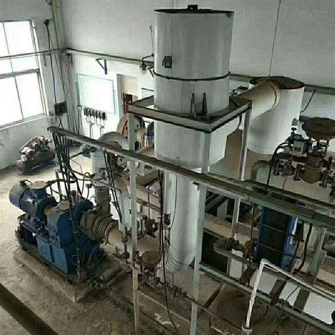 回收二手淀粉蒸发器