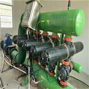 全自動反沖洗灌溉疊片過濾器 盤式過 濾器