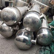 二手石墨冷凝器出售回收