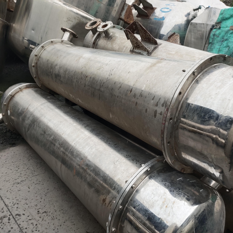 公司出售不锈钢换热器冷凝器