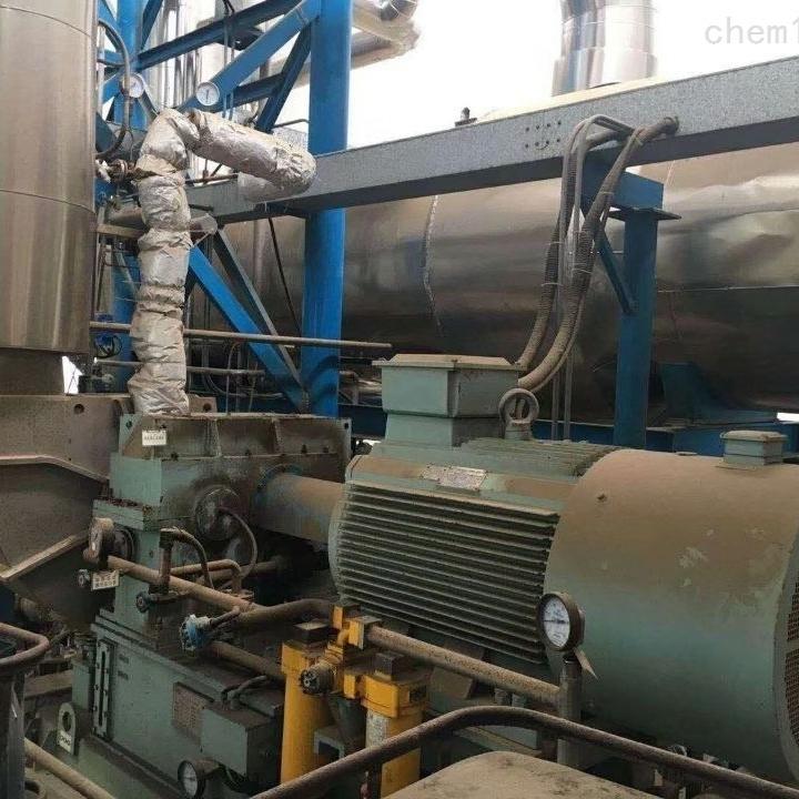 回收转让二手300Lmvr蒸发器