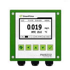 醫院污廢水二氧化氯在線檢測儀PM8202CL