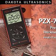 美国DAKOTA PZX-7便携式超声波测厚仪