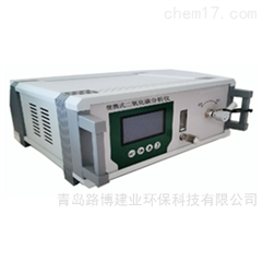 不分光红外一氧化碳分析仪