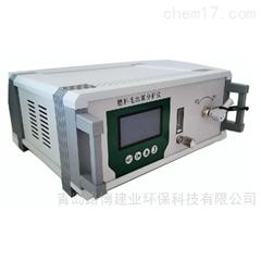 LB-3015不分光紅外一氧化碳檢測分析儀