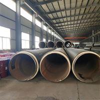 原平市聚氨酯热力防腐供水保温管厂家供应