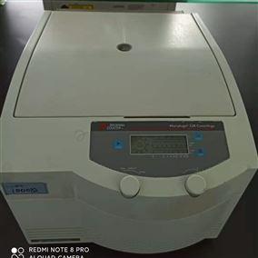 二手贝克曼 Microfuge 22R冷冻离心机