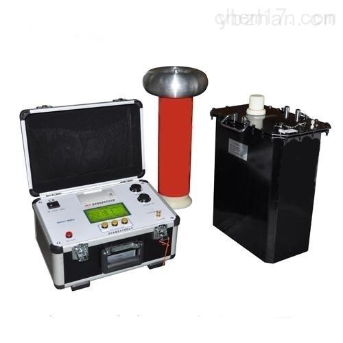 精密型超低频高压发生器