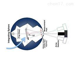 ACR顯示屏環境光對比度測試系統