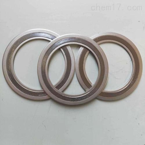 岢岚县D型内外环加强环金属缠绕垫片规格