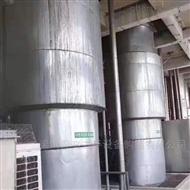 二手进口MVR蒸发器回收报价
