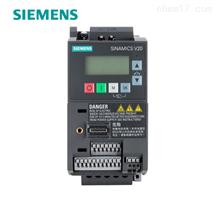 西门子V20变频器0.75KW 380V