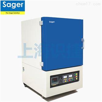 SG-XS18001800度热处理电炉实验室高温箱式电阻炉