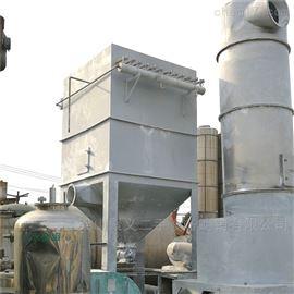 二手锅炉脱硫脱硝除尘设备