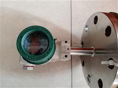 UHZ-518B磁浮子液位(界位)变送器  液位计
