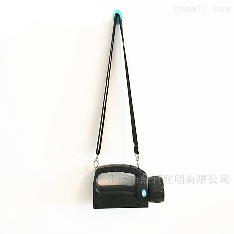 3W手提式充电巡检强光灯磁吸搜索鼎轩照明