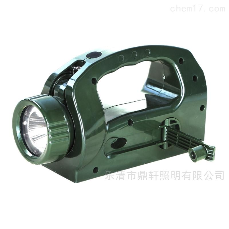 6W LED便携式巡检工作灯 磁吸应急 探照灯