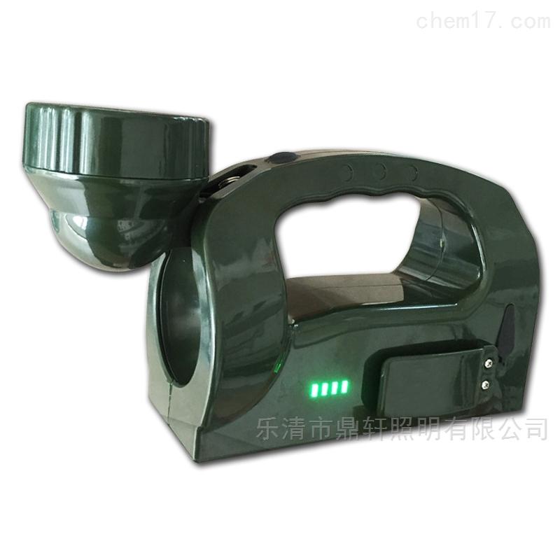 定点搜索手摇式充电巡检工作灯磁吸应急灯