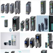 西门子G120C变频器6SL3210-1KE21-3UF1