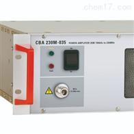 特測CBA 230M-035功率放大器