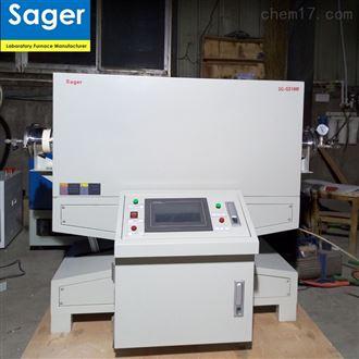 SG-GS1700Sager 1700度高温烧结管式炉