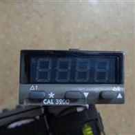 CAL 320040CAL 3200温控器CAL自动调谐过程温度控制器