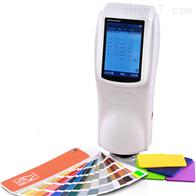 东莞科迪仪器NS800分光测色仪使用方法