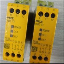 德国PILZ传感器