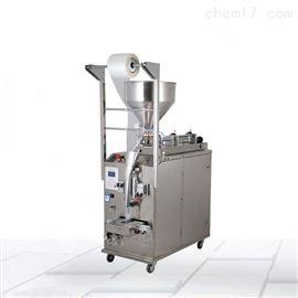 50-500克立式玫瑰酱小型自动包装机灌装机