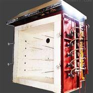建筑构件耐火极限垂直试验炉