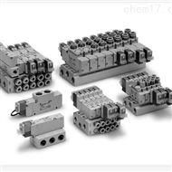 SY3000/5000/7000日本SMC电磁阀