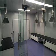 HZD淄博实验室整体家居配置