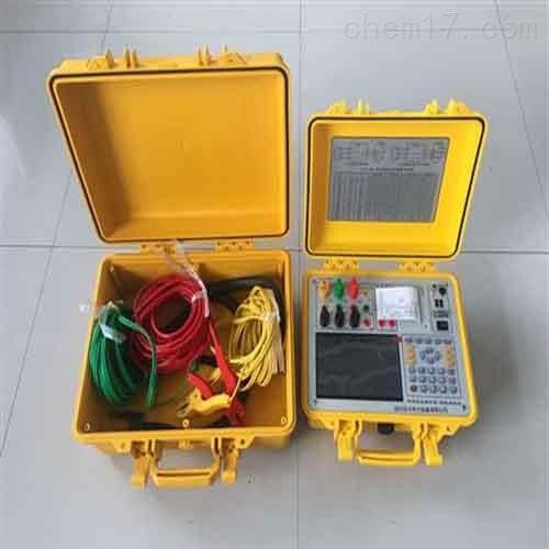 变压器容量特性测试仪全新出售