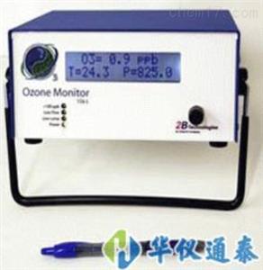 美国2B Tech Model 106m臭氧检测仪