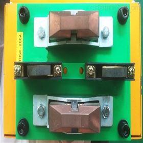 AGV在线充电装置60A充电刷特别定制产品