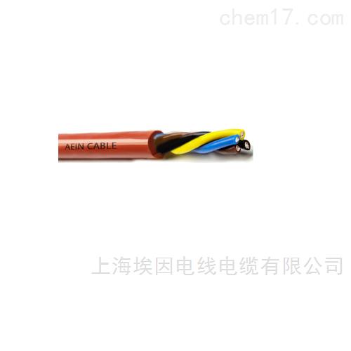 上海埃因抗扭转柔性机器人手臂电缆