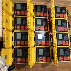 智能防雷元件(SPD)测试仪