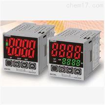 OMRON温控器
