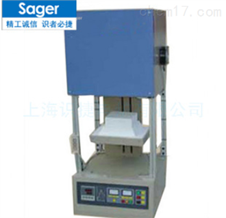 SG-SJ 800 1000 1200 1400高温电炉 程序控温 方便取放料 升降式 电炉