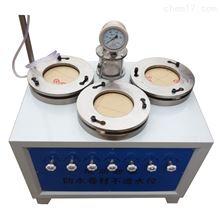 SY-A防水卷材低压不透水仪