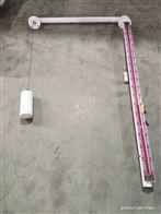 重锤式滑轮浮标液位计