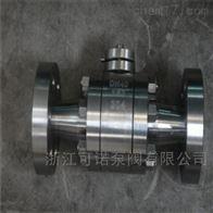 锻钢球阀Q47N-1500LB